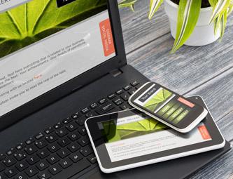 Arborescence de son site web