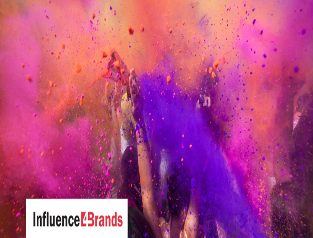 Influence 4 You