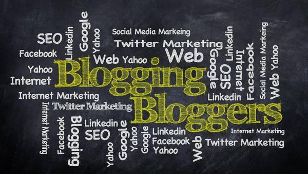 Avez-vous besoin d'un blog d'entreprise