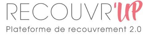 Recouvr'up logo