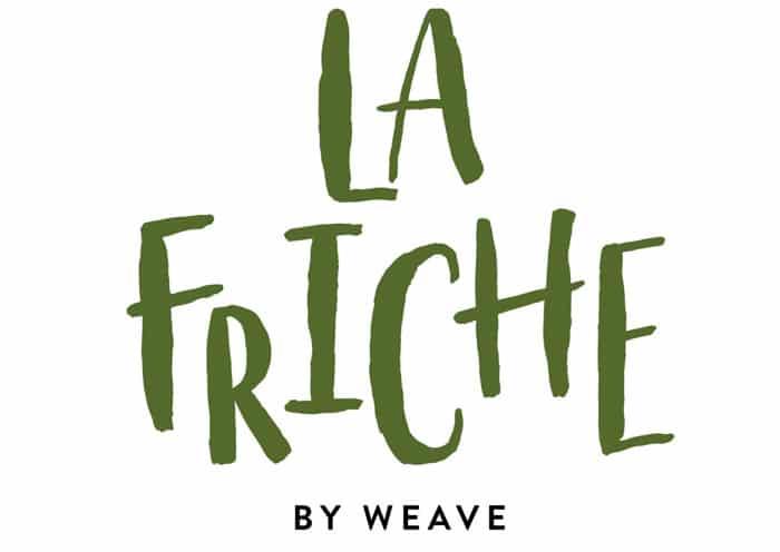 La Friche By Weave Logo