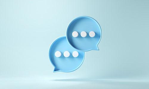 communication par l'objet